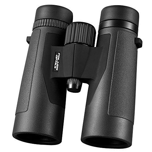 [해외]Polaris Optics Voyager 10X42 고성능 Bird Watching Birdoculars. /Polaris Optics Voyager 10X42 High Powered Bird Watching Bino