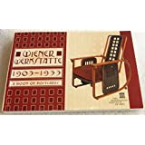 Wiener Werkstatte: 1903-1933 - A Book of Postcards (Museum Postcards)
