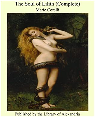 book cover of The Soul of Lilith