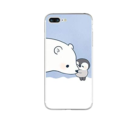 cover iphone 6 orsetto