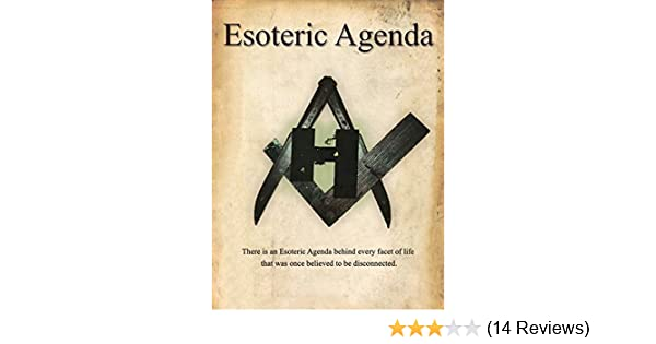 Watch Esoteric Agenda | Prime Video