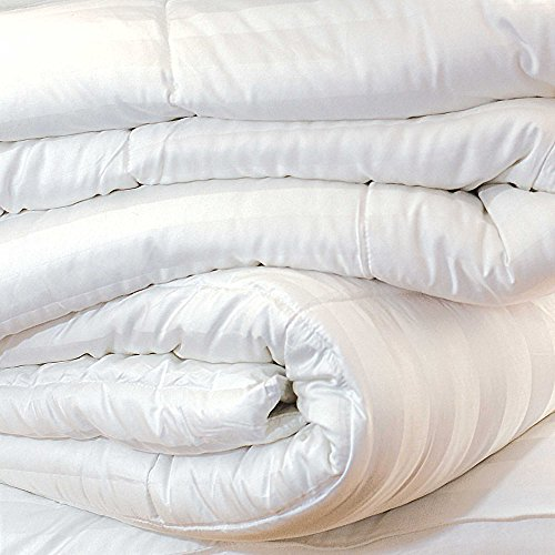 count from down twin white elle rayon alternative on thread bedding bath pinstripe bed comforter shopping steals and shop bamboo savings