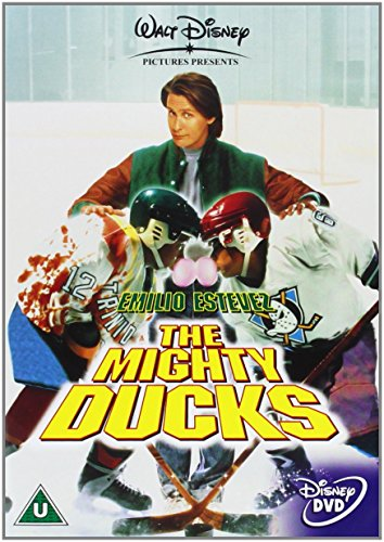 The Mighty Ducks D2 [DVD] [1994]