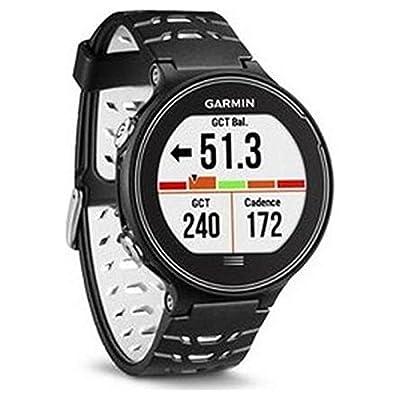 Garmin Forerunner 630 GPS Running Watch Bundle - AW16