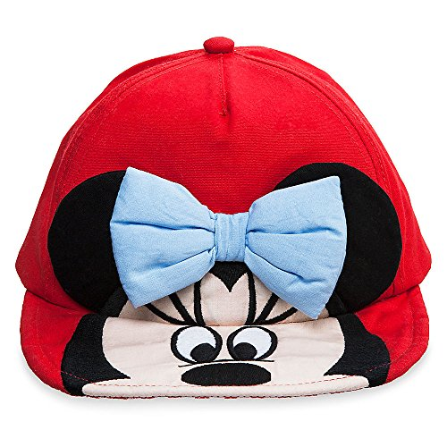 Disney Minnie Mouse Baseball Swim Cap for Baby Size 18-24 MO - 22 Hat Size