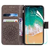 NOMO iPhone X Case with Screen Protector,iPhone X