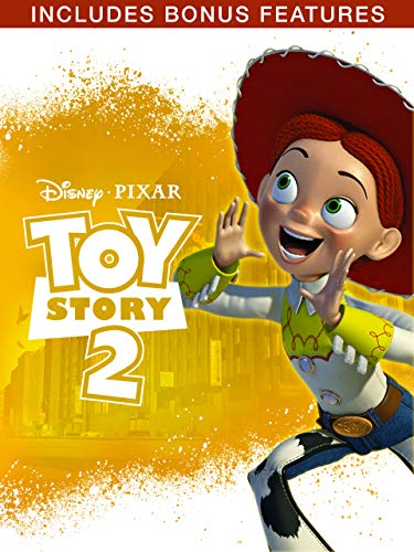 Toy Story 2 (Plus Bonus Content)