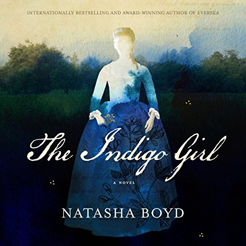 The Indigo Girl: A Novel Audiobook [Free Download by Trial] thumbnail