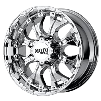 moto metal wheels. moto metal series mo959 chrome wheel (18x9\u0026quot wheels w