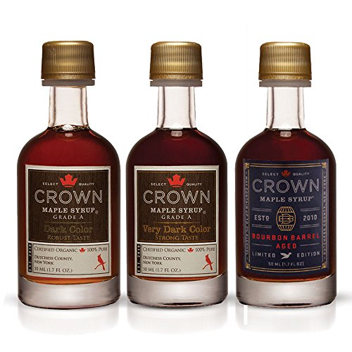 Crown Maple Organic Deluxe Petite