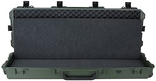Pelican Storm iM3200 Case With Foam OD Green