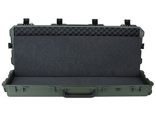 Waterproof Case (Dry Box) | Pelican Storm iM3200 Case With Foam (OD - Case Storm Im2600