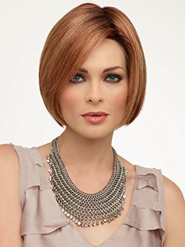 Tasha by Envy Wigs, Color Chosen: Light Brown by Envy Wigs