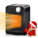 Best Room Heaters - Portable Space Heater - 1500W Small Ceramic Heater Review