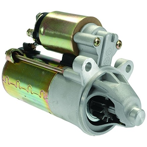 Premier Gear PG-6651 Professional Grade New Starter by Premier Gear