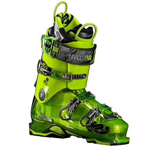 Tour Mens Ski Boots - 5