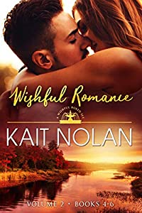 Wishful Romance Volume 2: Books 4-6: Small Town Southern Romance (Wishful Romance Boxed Sets)