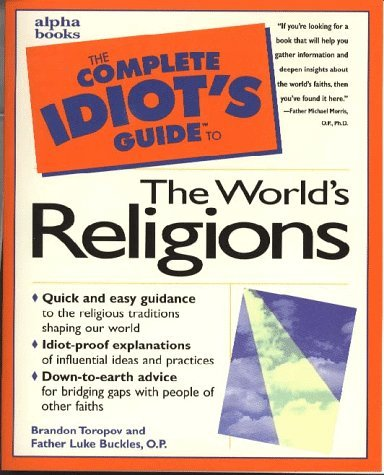 Cig: Religion (Complete Idiot's Guide to) by Brandon Torprov (1998-01-06) (Best Selling E Cig Uk)
