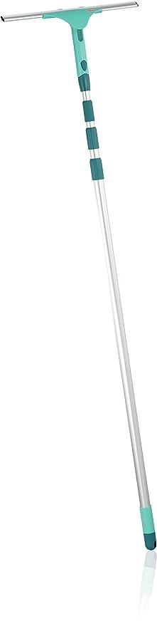 LEIFHEIT Window Wiper Powerslide 40 cm With Telescopic Handle 4 M