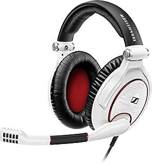 Sennheiser G4ME Zero Professional Noise Blocking PC Gaming Headset (B00OZP5QVY) | Amazon price tracker / tracking, Amazon price history charts, Amazon price watches, Amazon price drop alerts