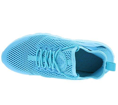 Br Blue Gamma Blue Nike Air Gamma Sneaker Huarache Ultra Donna W Run Azul Blu vXPxSv