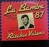 Music : La Bamba '87