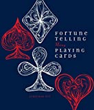 img - for Fortune Telling Using Playing Cards book / textbook / text book