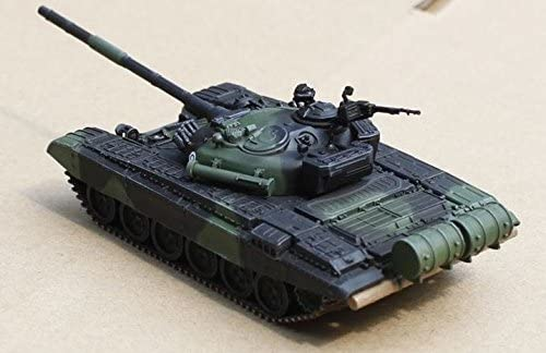 ModelCollect AS72036 1/72 Finland Army T-72M Main Battle Tank -CN ...