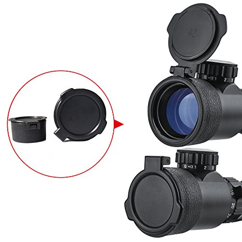 [UPDATE] Feyachi Tactical 8-32x50 AOEG Rifle Scope for Hunting Dual Red &...