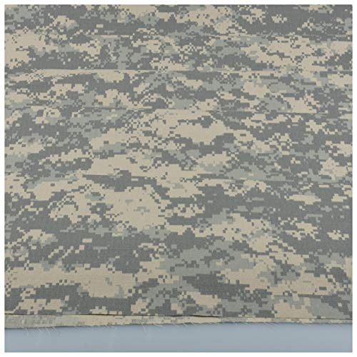 ACU Digital Camouflage Cotton Blend Army Military 60