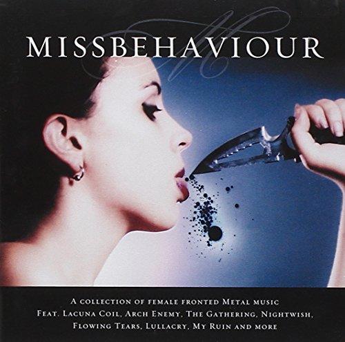 Missbehaviour - Women In Metal