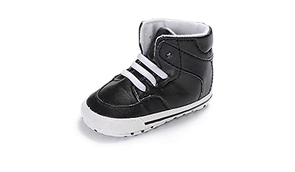 KONFA Toddler Baby Girls Boys Cartoon Bear Soft Sole Shoes,for 0-18 Months,Kids Lovely Prewalker Boots