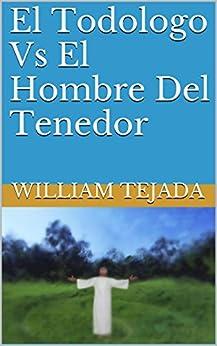 Amazon.com: El Todologo Vs El Hombre Del Tenedor (Spanish