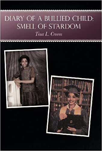Book Diary of a Bullied Child: Smell of Stardom
