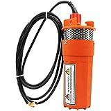 12v /24v Farm & Ranch Submersible Deep Well Dc Solar Water Pump Battery