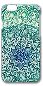 iPhone 6 Case, Personalized Design Protective Covers for iPhone 6(4.7 inch) PC 3D Case - Geometric Patterns