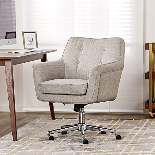 Cushion Chair Style Arm - Serta