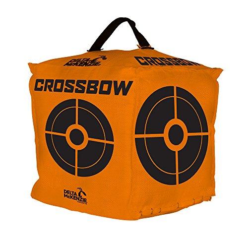 Delta McKenzie Targets Crossbow Discharge Bag Target (400 Fps Target)