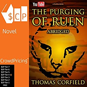 The Purging of Ruen Audiobook