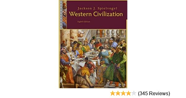 Western civilization jackson j spielvogel 9780495913245 amazon western civilization jackson j spielvogel 9780495913245 amazon books fandeluxe Choice Image