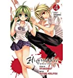 img - for Higurashi When They Cry: Eye-Opening Arc v. 4 (Higurashi When They Cry) (Paperback) - Common book / textbook / text book