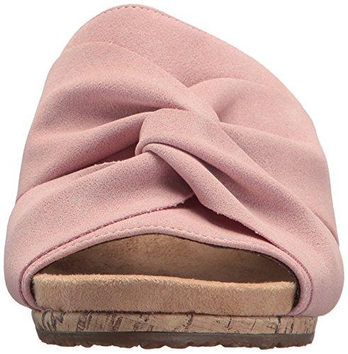 Mujeres Destalonado Zapato Lifestride Pink Talla YxXqwfPqan
