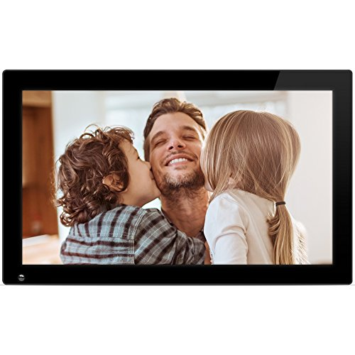 Nixplay Original Wifi Digital Photo Frame 18 Inch W18a Show