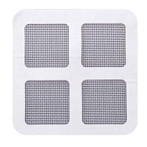 3PCS Anti-Insect Repair Tape Pulison Fly Door Window Mosquito Screen Net Repair Tape Patch Adhesive Allow Fresh Air in While Keeping Out Flies by Pulison (Image #3)