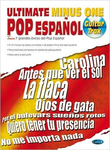 Musica Española - Ultimate Minus One Seleccion de Exitos para ...