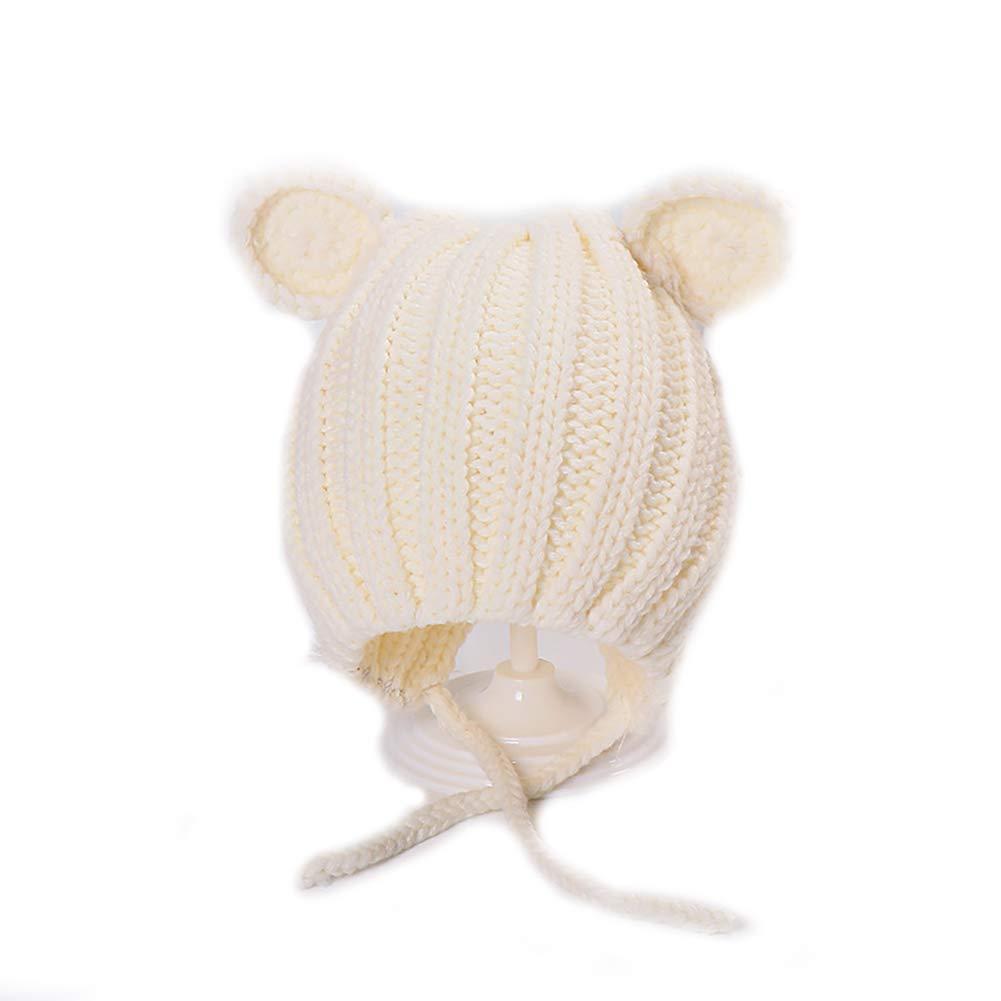 Beanie Baby Sombrero de Invierno de los niños del Muchacho del ...