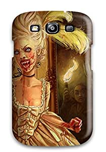 Randall A. Stewart's Shop Best 2237828K97065047 Fashionable Style Case Cover Skin For Galaxy S3- Vampire