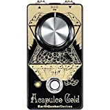 EarthQuaker Devices EQDACAP Acapulco Gold Power Amp Distortion