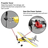 Spare Propellers for Top Race TR-C285G Rc Plane and