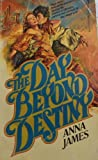 Front cover for the book The Day Beyond Destiny by Anna James